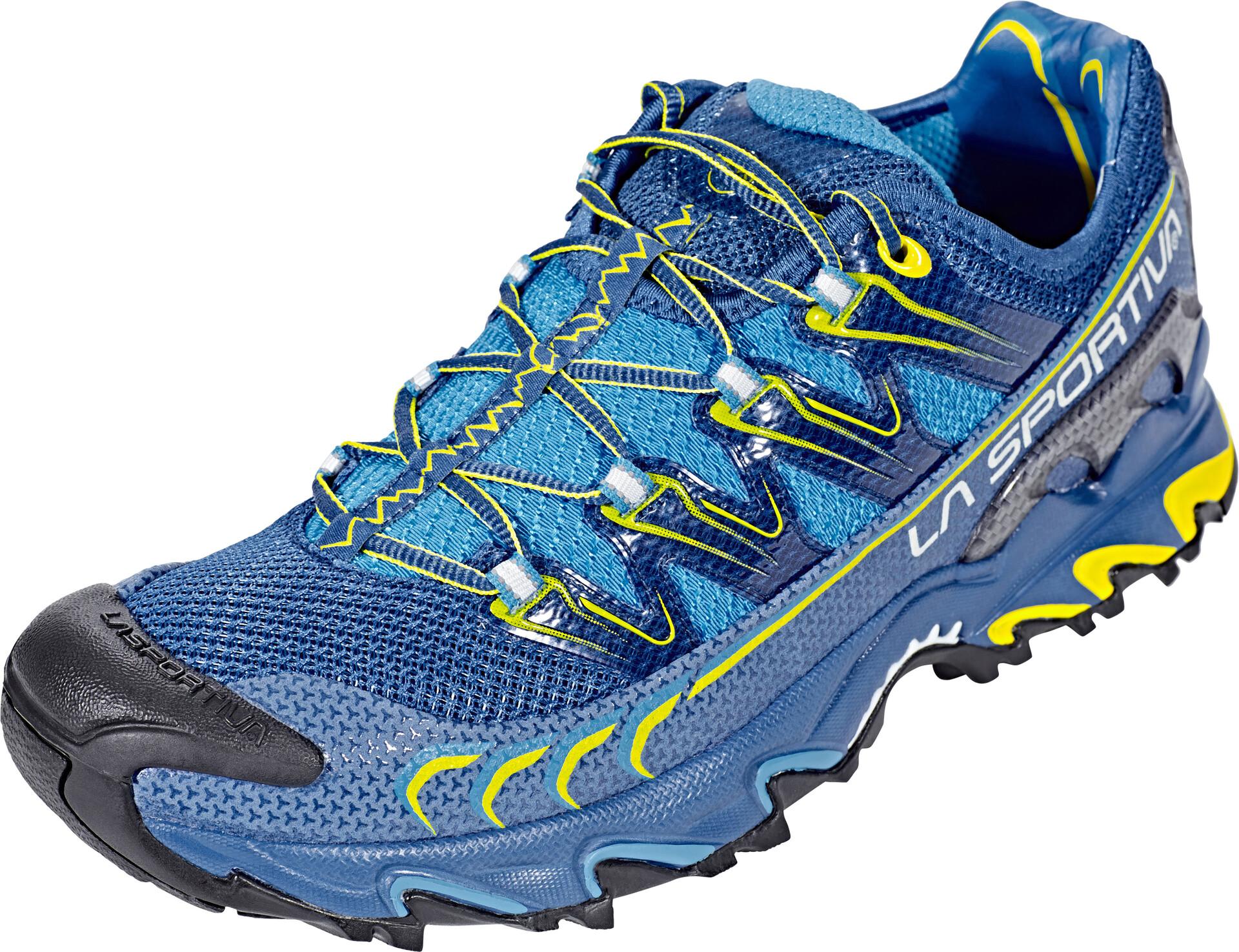 La Sportiva Trail Chaussures Raptor De Ultra HommeBluesulphur 354jRLAq